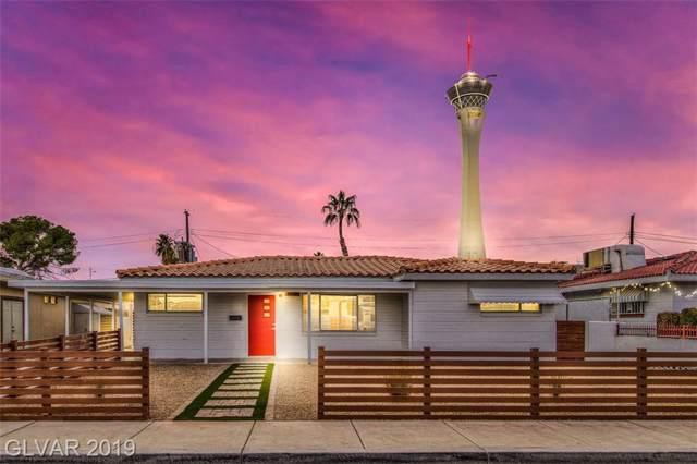 2216 Santa Ynez, Las Vegas, NV 89104 (MLS #2158336) :: Signature Real Estate Group