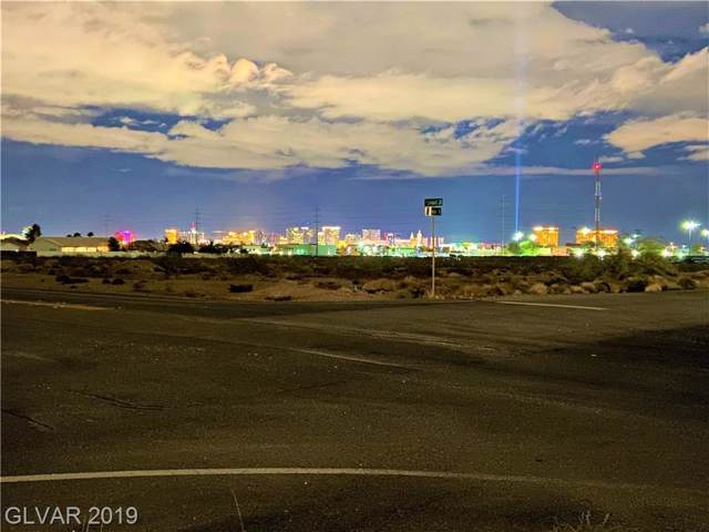5535 Teco, Las Vegas, NV 89145 (MLS #2158364) :: ERA Brokers Consolidated / Sherman Group