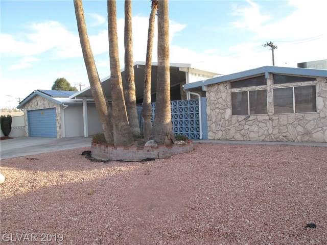 1853 Golden Arrow, Las Vegas, NV 89169 (MLS #2158369) :: Hebert Group   Realty One Group