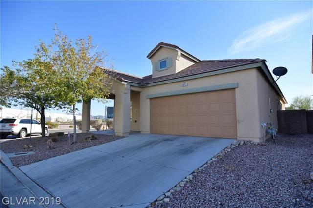 4017 Yellow Mandarin Avenue, North Las Vegas, NV 89081 (MLS #2158386) :: Signature Real Estate Group