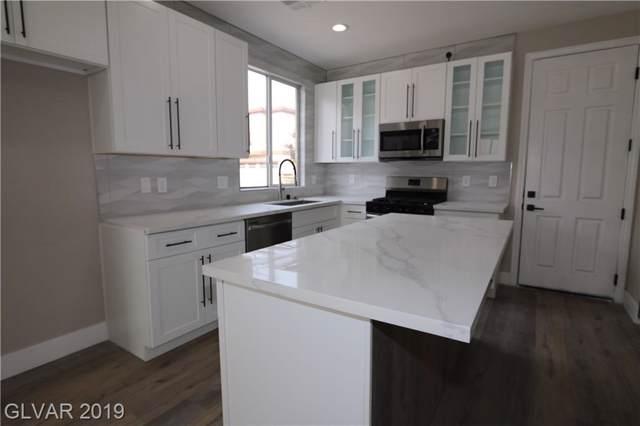 2443 Granada Bluff, Las Vegas, NV 89135 (MLS #2158454) :: Signature Real Estate Group