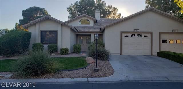 5201 Las Cruces, Las Vegas, NV 89130 (MLS #2158455) :: Performance Realty