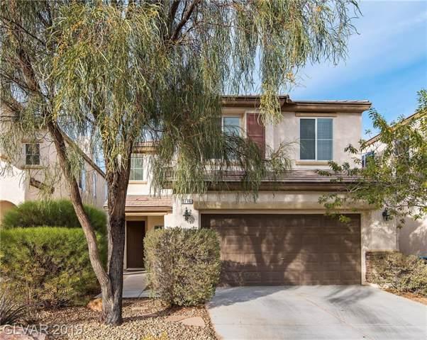 5716 Alington Bend, Las Vegas, NV 89139 (MLS #2158485) :: Hebert Group | Realty One Group