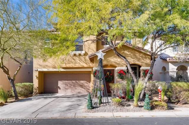 10307 Eve Springs, Las Vegas, NV 89178 (MLS #2158506) :: Vestuto Realty Group