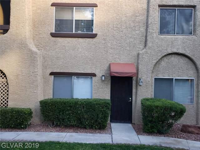 5151 Pioneer #102, Las Vegas, NV 89146 (MLS #2158508) :: Hebert Group   Realty One Group