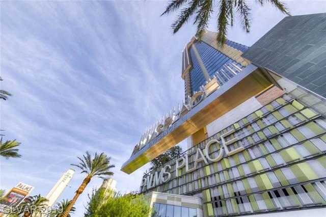 4381 Flamingo #3504, Las Vegas, NV 89103 (MLS #2158558) :: ERA Brokers Consolidated / Sherman Group