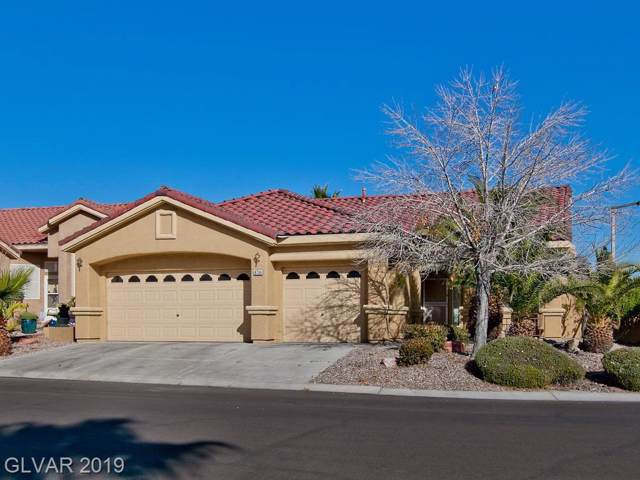 9704 Echo Hills, Las Vegas, NV 89134 (MLS #2158611) :: Performance Realty