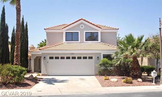 3121 Waterside, Las Vegas, NV 89117 (MLS #2158661) :: Vestuto Realty Group