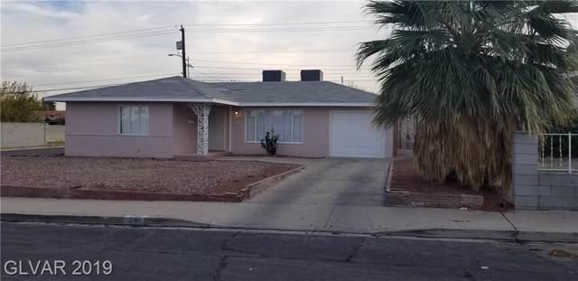 1740 Howard, Las Vegas, NV 89104 (MLS #2158688) :: Signature Real Estate Group