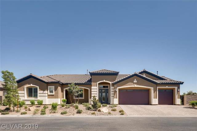 3914 Jacob Lake Circle, Las Vegas, NV 89118 (MLS #2158689) :: The Lindstrom Group