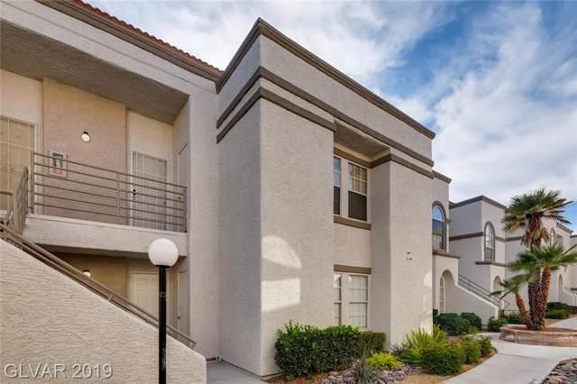 3150 Soft Breezes Drive #1169, Las Vegas, NV 89128 (MLS #2158699) :: Billy OKeefe | Berkshire Hathaway HomeServices