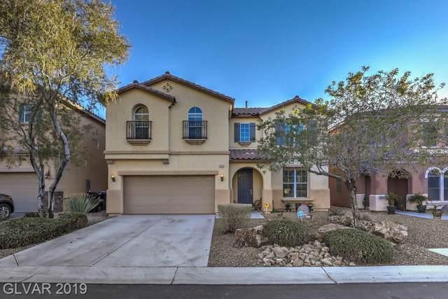 10296 Achilpa, Las Vegas, NV 89178 (MLS #2158707) :: Hebert Group | Realty One Group