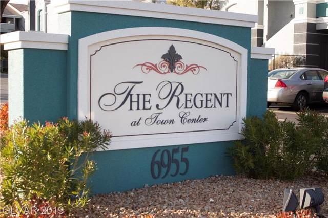 6955 Durango #2061, Las Vegas, NV 89149 (MLS #2158785) :: Hebert Group   Realty One Group