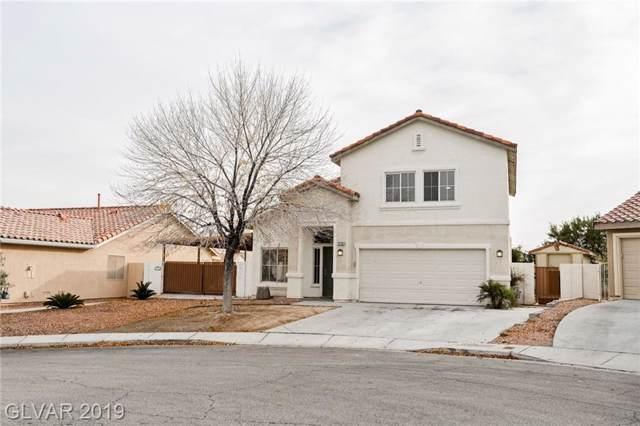 3131 Saleen, North Las Vegas, NV 89031 (MLS #2158794) :: ERA Brokers Consolidated / Sherman Group
