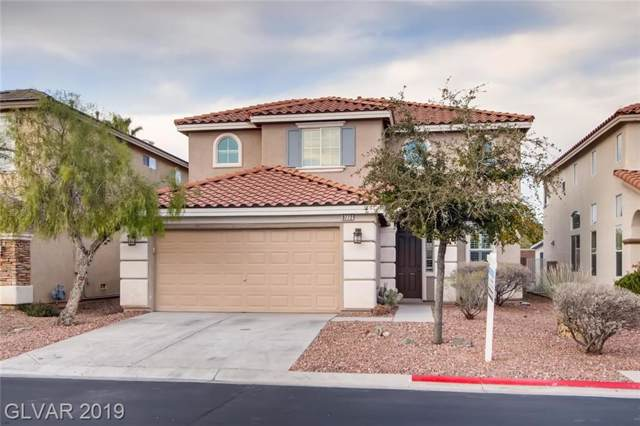 9772 Gentle Spirit, Las Vegas, NV 89148 (MLS #2158798) :: Vestuto Realty Group