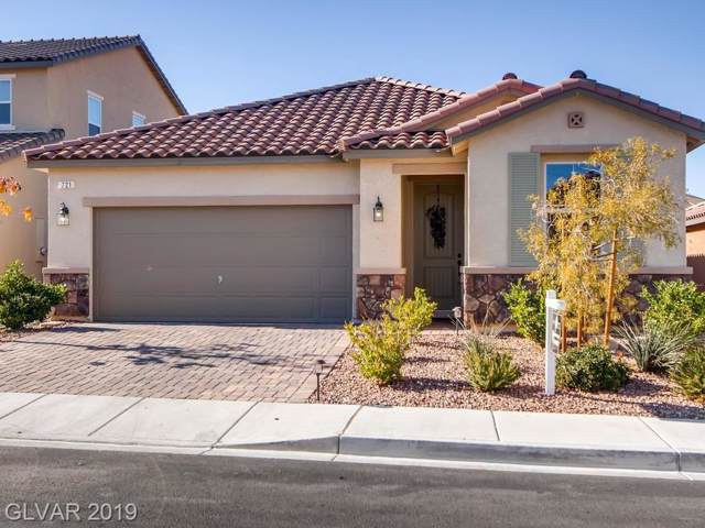 721 Bollons Island, Las Vegas, NV 89002 (MLS #2158853) :: Signature Real Estate Group