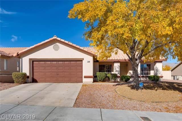 7508 Mountain Quail, Las Vegas, NV 89131 (MLS #2158871) :: ERA Brokers Consolidated / Sherman Group