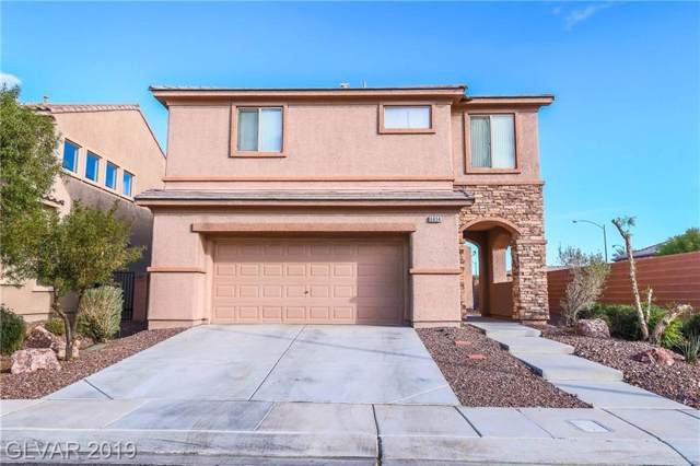 6834 Jungle Fowl, North Las Vegas, NV 89084 (MLS #2158878) :: ERA Brokers Consolidated / Sherman Group