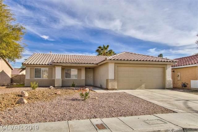 5320 Padero, North Las Vegas, NV 89031 (MLS #2158902) :: ERA Brokers Consolidated / Sherman Group