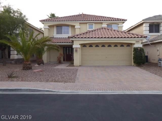 10875 Pentland Downs, Las Vegas, NV 89141 (MLS #2158903) :: Hebert Group | Realty One Group