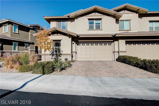 10360 Pescado, Las Vegas, NV 89135 (MLS #2158925) :: Vestuto Realty Group