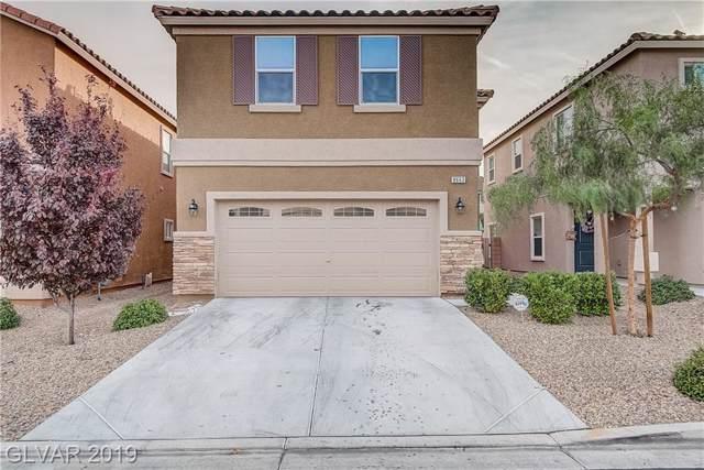 8663 Tara Hill, Las Vegas, NV 89148 (MLS #2158926) :: Signature Real Estate Group