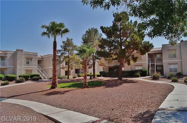 6800 Lake Mead #1042, Las Vegas, NV 89156 (MLS #2158964) :: Hebert Group | Realty One Group