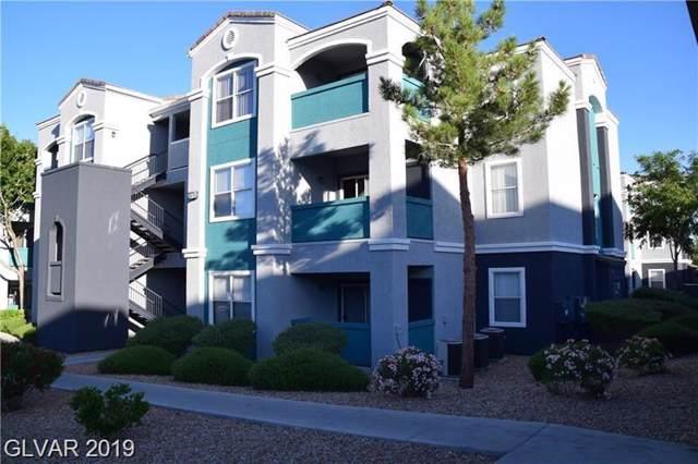 6955 Durango #3092, Las Vegas, NV 89149 (MLS #2158966) :: Performance Realty