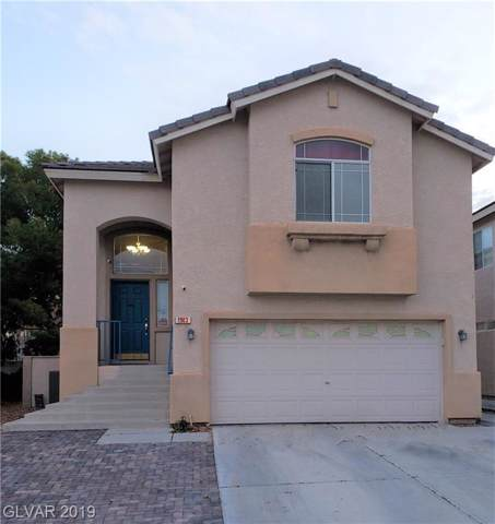 1903 Ghost Trace, Las Vegas, NV 89183 (MLS #2158991) :: Signature Real Estate Group