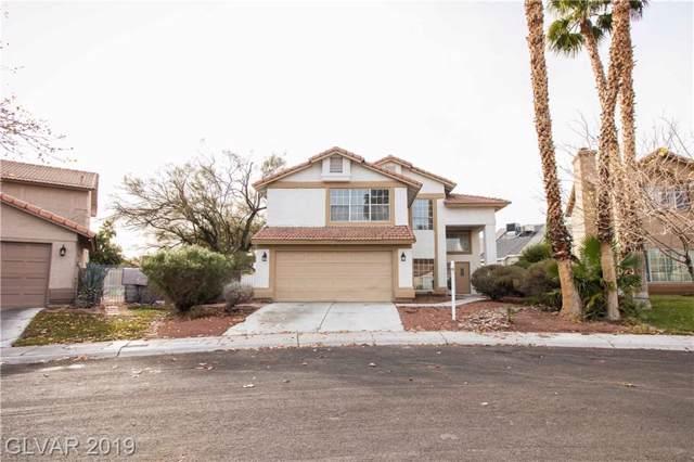 2601 Island Brook, Las Vegas, NV 89108 (MLS #2158996) :: Hebert Group   Realty One Group