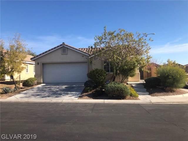 5716 Bullhead, North Las Vegas, NV 89031 (MLS #2159053) :: ERA Brokers Consolidated / Sherman Group
