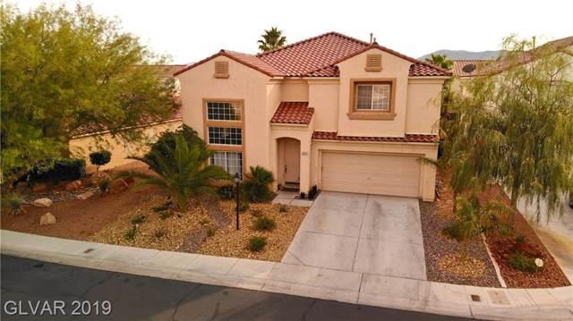 3557 Ponza, Las Vegas, NV 89141 (MLS #2159095) :: Vestuto Realty Group