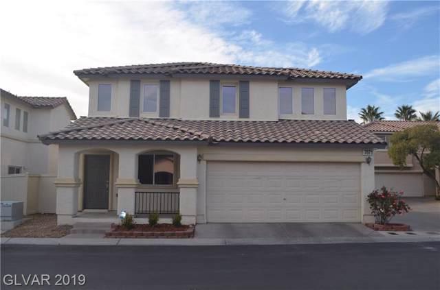 7871 Windhamridge, Las Vegas, NV 89139 (MLS #2159112) :: Hebert Group | Realty One Group