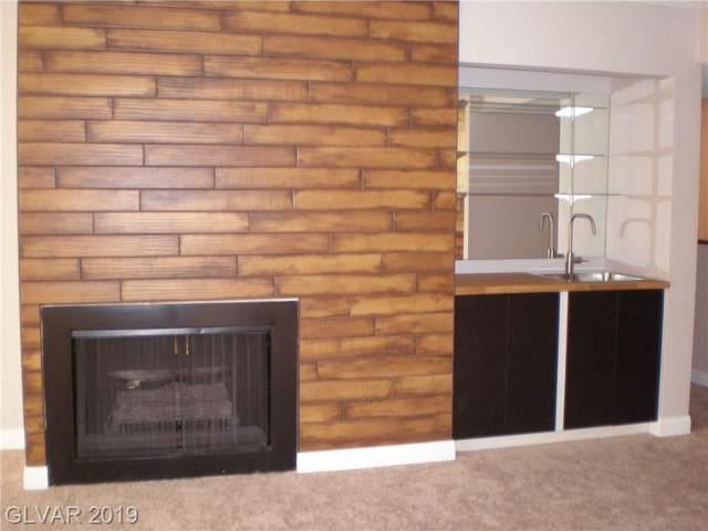 725 N Royal Crest #246, Las Vegas, NV 89169 (MLS #2159132) :: Signature Real Estate Group