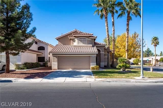 8915 Sandy Slate, Las Vegas, NV 89123 (MLS #2159135) :: Signature Real Estate Group