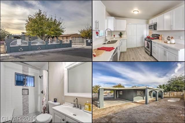 3125 Crawford, North Las Vegas, NV 89030 (MLS #2159246) :: Vestuto Realty Group