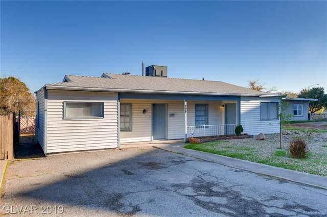 227 Texas, Henderson, NV 89015 (MLS #2159248) :: Vestuto Realty Group