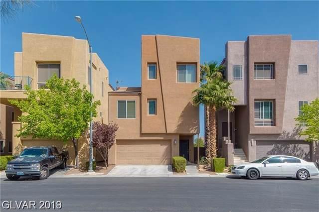 9336 Hosner, Las Vegas, NV 89178 (MLS #2159265) :: Hebert Group | Realty One Group