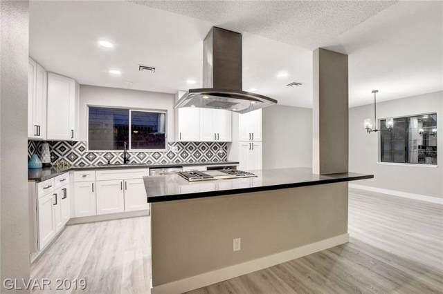 1725 Kassabian, Las Vegas, NV 89104 (MLS #2159305) :: Hebert Group | Realty One Group