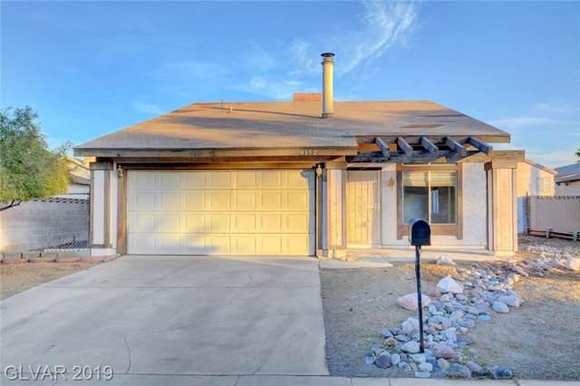 4352 Sunnyview, Las Vegas, NV 89147 (MLS #2159320) :: Vestuto Realty Group