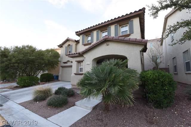9365 Fort Bayard, Las Vegas, NV 89178 (MLS #2159347) :: Hebert Group | Realty One Group