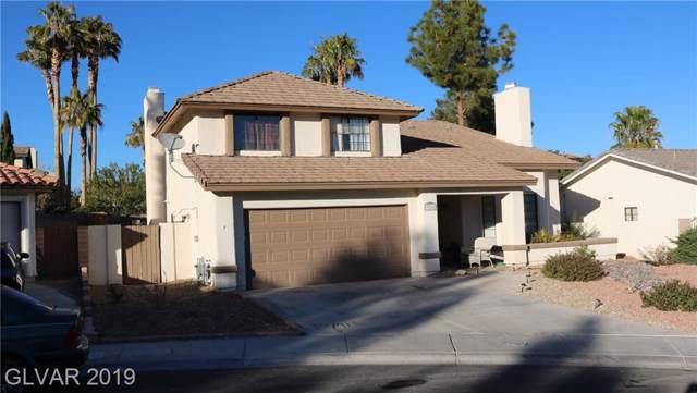 9024 Feather River, Las Vegas, NV 89117 (MLS #2159451) :: Vestuto Realty Group