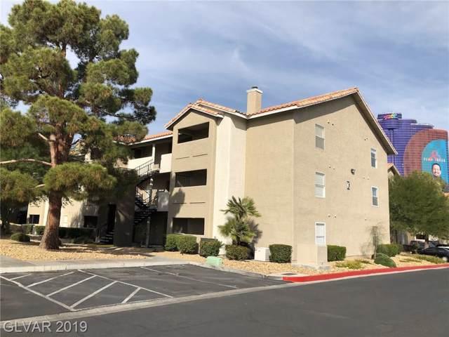 4200 Valley View #3047, Las Vegas, NV 89103 (MLS #2159691) :: Vestuto Realty Group