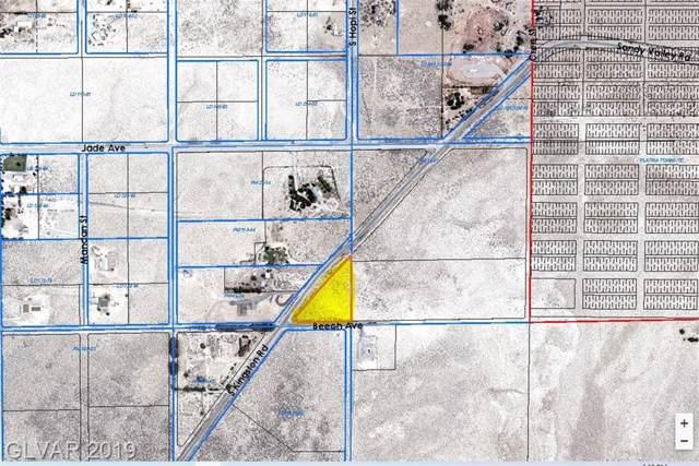 Kingston, Sandy Valley, NV 89019 (MLS #2159713) :: ERA Brokers Consolidated / Sherman Group