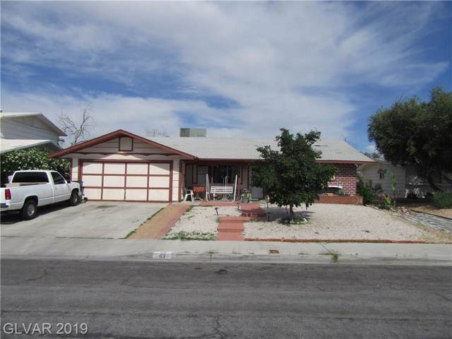 113 Redstone, Las Vegas, NV 89145 (MLS #2159749) :: Signature Real Estate Group