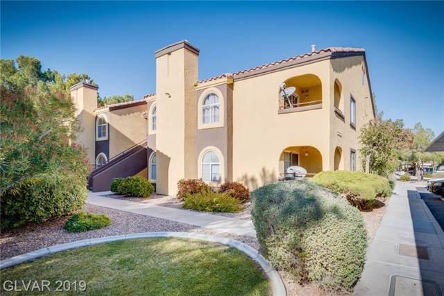 7950 Flamingo #1132, Las Vegas, NV 89147 (MLS #2159882) :: Hebert Group | Realty One Group