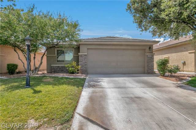 3329 Blue Ash, Las Vegas, NV 89122 (MLS #2159982) :: Signature Real Estate Group