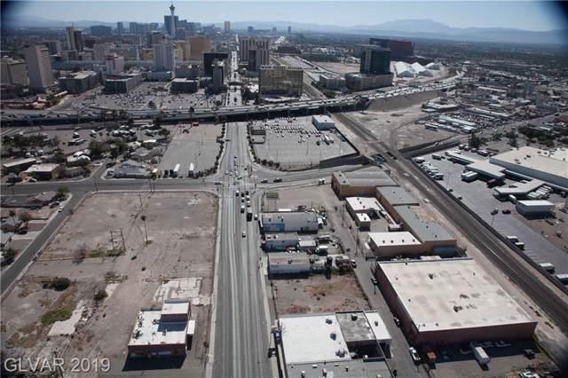 701 Main, Las Vegas, NV 89101 (MLS #2160214) :: Trish Nash Team