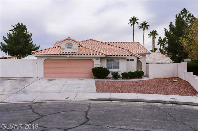 2907 Atwater, North Las Vegas, NV 89032 (MLS #2160548) :: Vestuto Realty Group