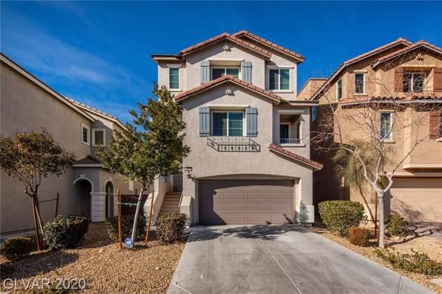9961 Heritage Desert, Las Vegas, NV 89178 (MLS #2160553) :: Billy OKeefe | Berkshire Hathaway HomeServices